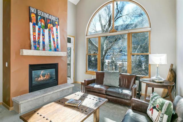 400 Hurd Lane I302, Avon, CO 81620 (MLS #931297) :: Resort Real Estate Experts
