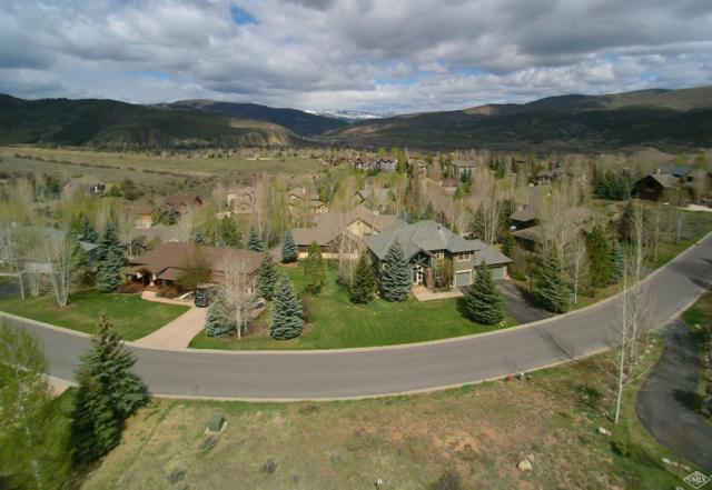 90 Remington Trail, Edwards, CO 81632 (MLS #931361) :: Resort Real Estate Experts