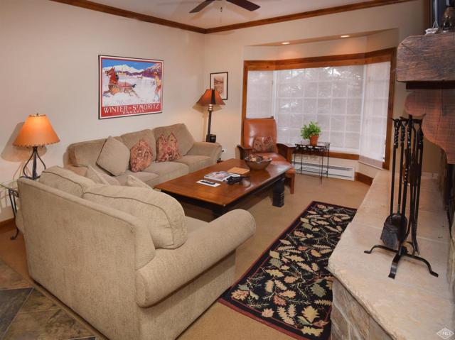 120 Offerson Road #6220, Beaver Creek, CO 81620 (MLS #931411) :: Resort Real Estate Experts