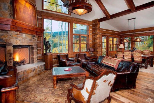 442 Strawberry Park Road, Beaver Creek, CO 81621 (MLS #931603) :: Resort Real Estate Experts