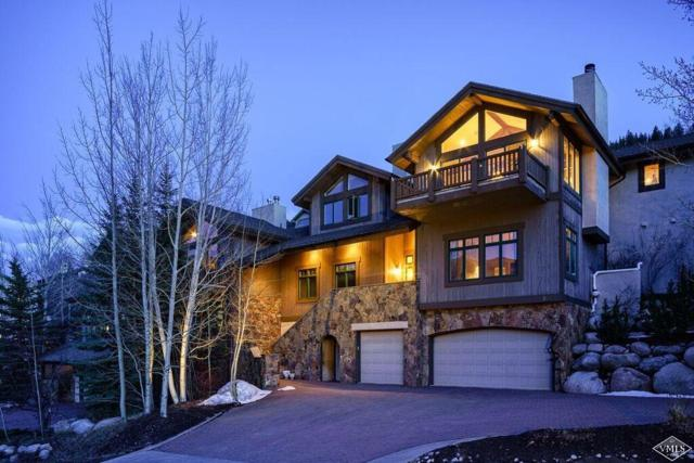342 Eagle Drive Drive B, Avon, CO 81620 (MLS #931818) :: Resort Real Estate Experts