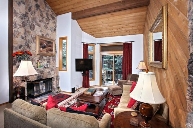 185 Willis Place #202, Beaver Creek, CO 81620 (MLS #931862) :: Resort Real Estate Experts
