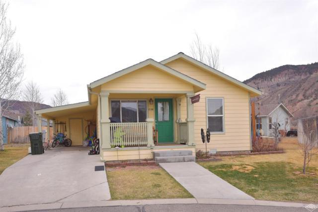26 Minnow Circle, Gypsum, CO 81637 (MLS #931879) :: Resort Real Estate Experts