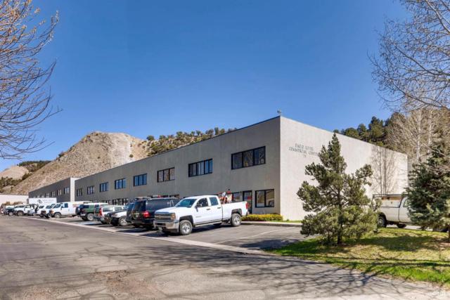 770 Lindbergh Drive, Gypsum, CO 81637 (MLS #932019) :: Resort Real Estate Experts