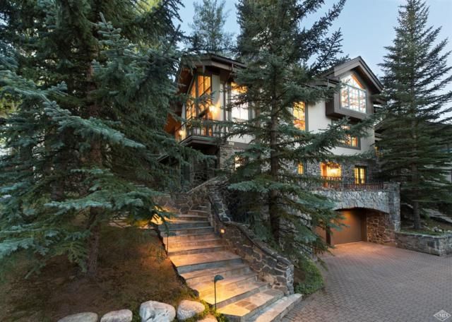 416 Forest Road Road A, Vail, CO 81657 (MLS #932144) :: Resort Real Estate Experts