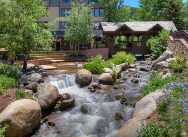 26 Avondale Lane #413, Avon, CO 81620 (MLS #932479) :: Resort Real Estate Experts