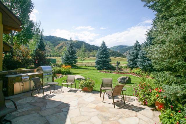 201 Riverbend Drive A, Edwards, CO 81632 (MLS #932496) :: Resort Real Estate Experts