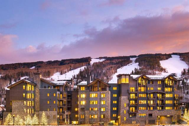 701 W Lionshead Circle E504, Vail, CO 81657 (MLS #932593) :: eXp Realty LLC - Resort eXperts