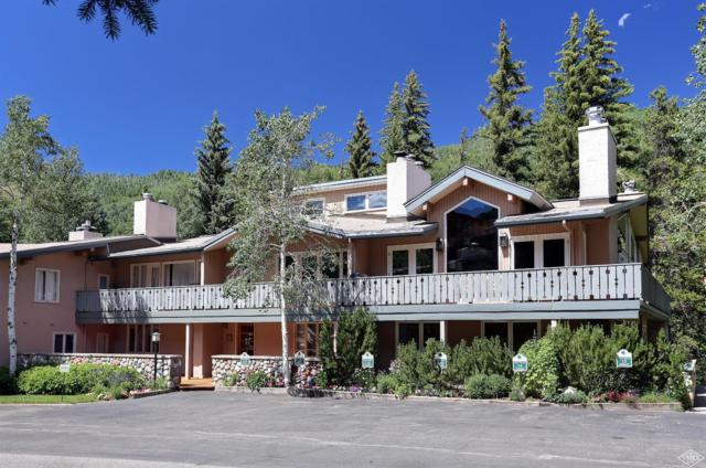 433 Gore Creek Drive 11A, Vail, CO 81657 (MLS #932720) :: Resort Real Estate Experts