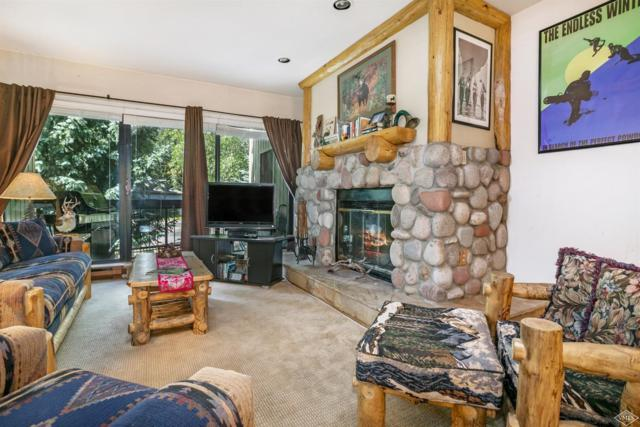 39377 Hwy 6 A101, Avon, CO 81620 (MLS #932741) :: Resort Real Estate Experts