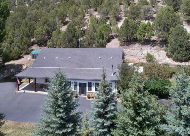 1720 Castle Peak Ranch Road, Eagle, CO 81631 (MLS #932766) :: Resort Real Estate Experts