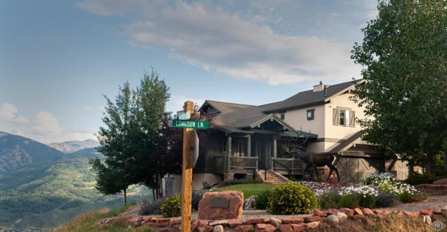 5101 Longsun Lane E, Avon, CO 81620 (MLS #932833) :: Resort Real Estate Experts
