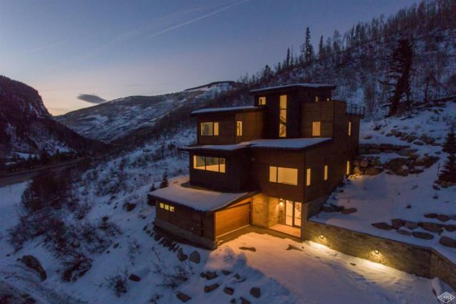 4367 Columbine Drive, Vail, CO 81657 (MLS #932867) :: Resort Real Estate Experts