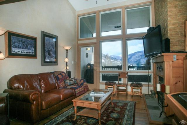1063 Vail View Drive #26, Vail, CO 81657 (MLS #933086) :: Resort Real Estate Experts