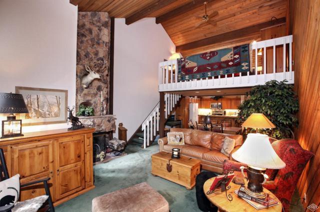 185 Willis Place #204, Beaver Creek, CO 81620 (MLS #933349) :: Resort Real Estate Experts
