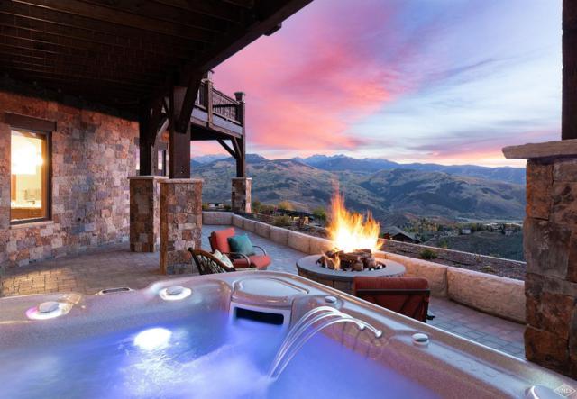 5771 Wildridge Road, Avon, CO 81620 (MLS #933454) :: Resort Real Estate Experts