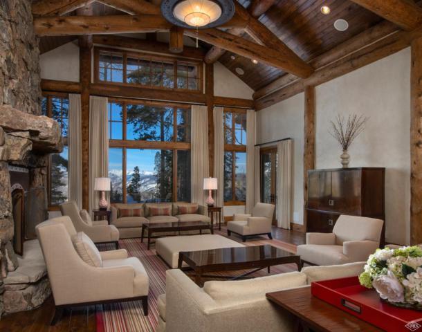 3791 Daybreak Ridge, Avon, CO 81620 (MLS #933470) :: Resort Real Estate Experts