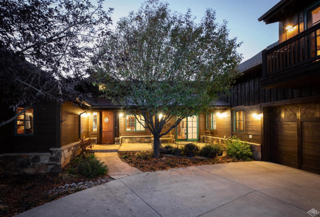 472 Harrier Circle, Eagle, CO 81631 (MLS #933557) :: Resort Real Estate Experts