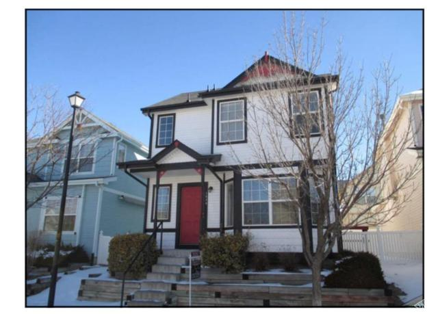 1634 S Buckley Circle, Other, CO 80017 (MLS #933778) :: Resort Real Estate Experts