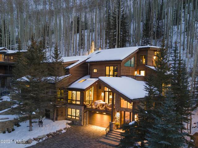 716 Forest Road B, Vail, CO 81657 (MLS #933829) :: RE/MAX Elevate Vail Valley