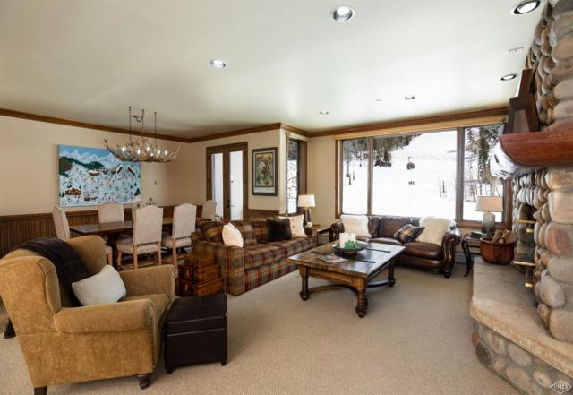 96 Highlands Lane #215, Beaver Creek, CO 81620 (MLS #933956) :: Resort Real Estate Experts