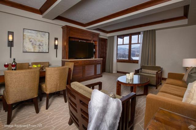 130 Daybreak Hs725, Beaver Creek, CO 81620 (MLS #934065) :: Resort Real Estate Experts