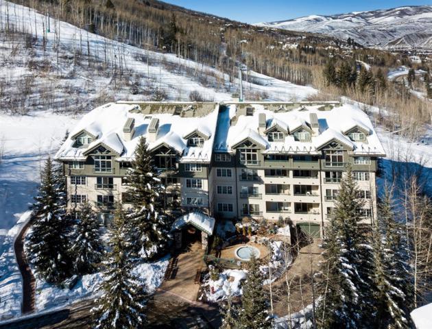50 Scott Hill Road #406, Beaver Creek, CO 81620 (MLS #934300) :: Resort Real Estate Experts