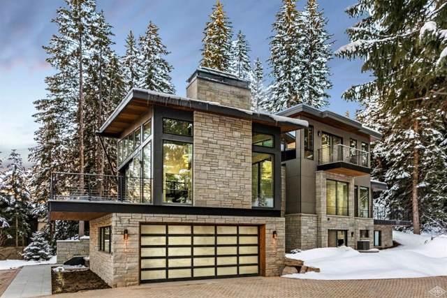 4872 Meadow Lane, Vail, CO 81657 (MLS #934487) :: eXp Realty LLC - Resort eXperts