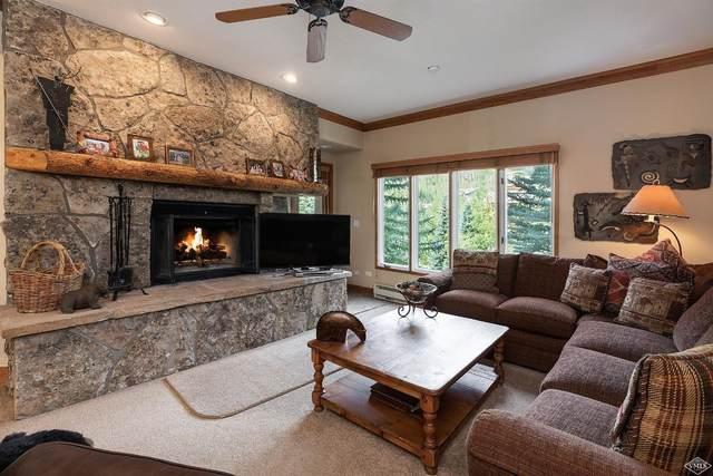 120 Offerson Road #6140, Beaver Creek, CO 81620 (MLS #936153) :: eXp Realty LLC - Resort eXperts