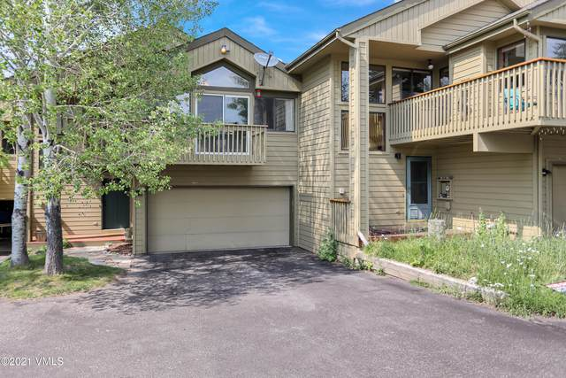 1040 W Wildwood Road B, Avon, CO 81620 (MLS #1002947) :: RE/MAX Elevate Vail Valley