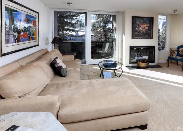 292 E Meadow Drive #440, Vail, CO 81657 (MLS #140815) :: Resort Real Estate Experts