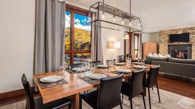 141 East Meadow Drive 4H W, Vail, CO 81657 (MLS #145837) :: Resort Real Estate Experts