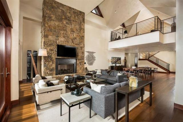 141 East Meadow Drive Ph A, Vail, CO 81657 (MLS #145873) :: Resort Real Estate Experts