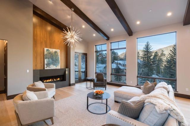 2755 Snowberry Drive, Vail, CO 81657 (MLS #927729) :: Resort Real Estate Experts