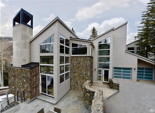 327 Rockledge Road W, Vail, CO 81657 (MLS #927800) :: Resort Real Estate Experts