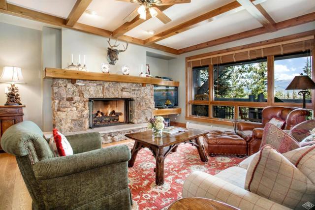 205 Bear Paw C304, Beaver Creek, CO 81620 (MLS #927963) :: Resort Real Estate Experts
