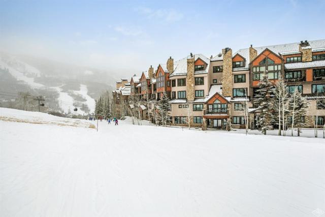 96 Highlands Lane #223, Beaver Creek, CO 81620 (MLS #929367) :: Resort Real Estate Experts