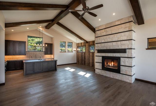 4411 Wildridge Road W, Avon, CO 81620 (MLS #929441) :: Resort Real Estate Experts