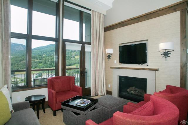 126 Riverfront Lane #915, Avon, CO 81620 (MLS #929775) :: Resort Real Estate Experts