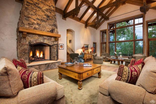 1724 Paintbrush, Avon, CO 81620 (MLS #929895) :: Resort Real Estate Experts