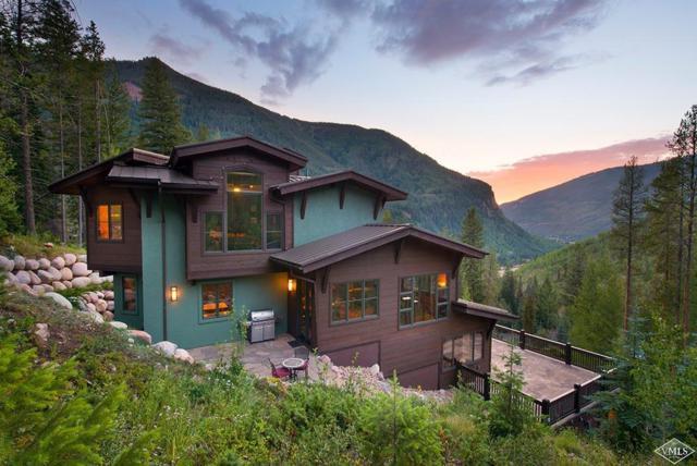 4418 Columbine Drive, Vail, CO 81657 (MLS #930268) :: Resort Real Estate Experts
