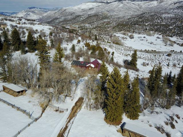 853 County Road 151, Unincorporated, CO 81637 (MLS #930843) :: Resort Real Estate Experts