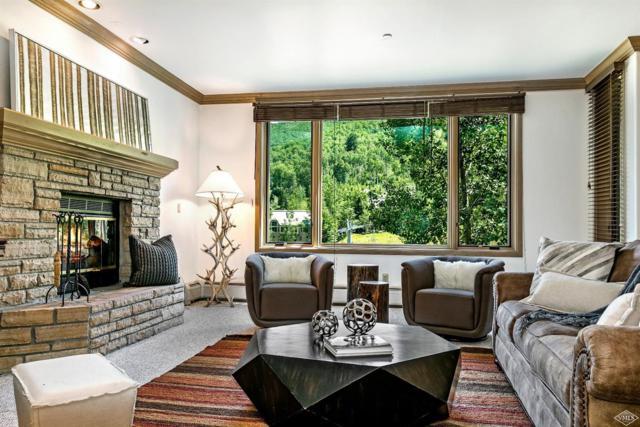 96 Highlands Lane #201, Beaver Creek, CO 81620 (MLS #931066) :: Resort Real Estate Experts