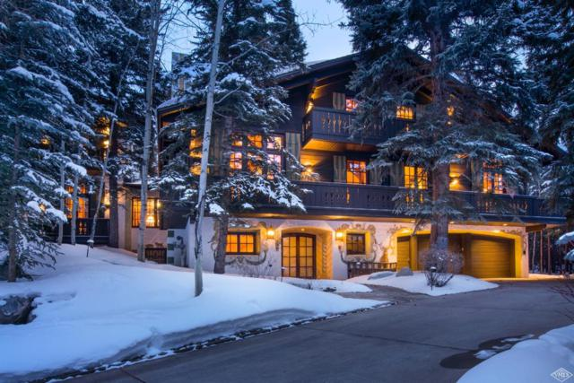 394 Beaver Dam Road, Vail, CO 81657 (MLS #931444) :: Resort Real Estate Experts
