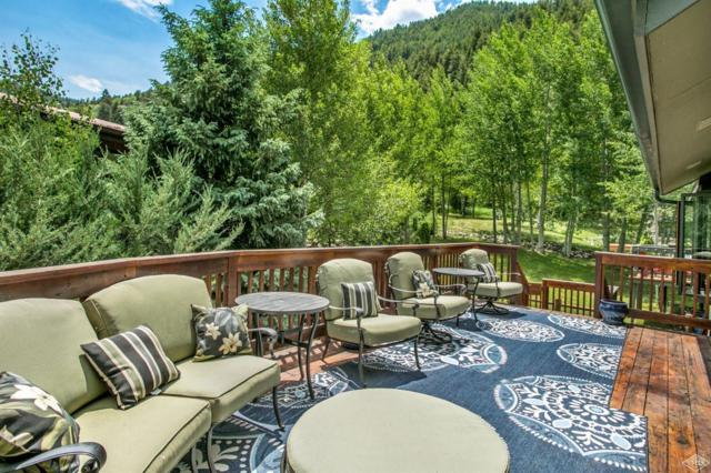 26 Lark Court B, Avon, CO 81620 (MLS #932031) :: Resort Real Estate Experts