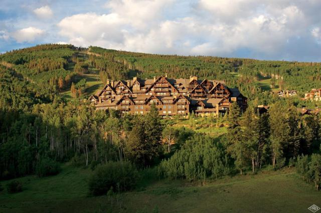 130 Daybreak Hs625, Beaver Creek, CO 81620 (MLS #932066) :: Resort Real Estate Experts