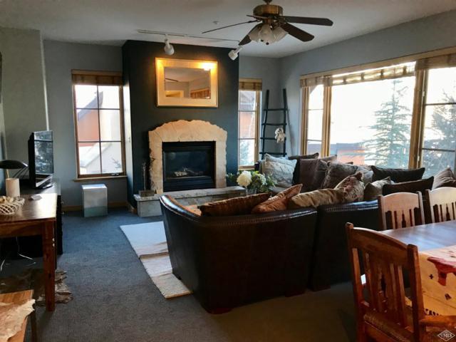 74 Cresta Road #202, Edwards, CO 81632 (MLS #932315) :: Resort Real Estate Experts
