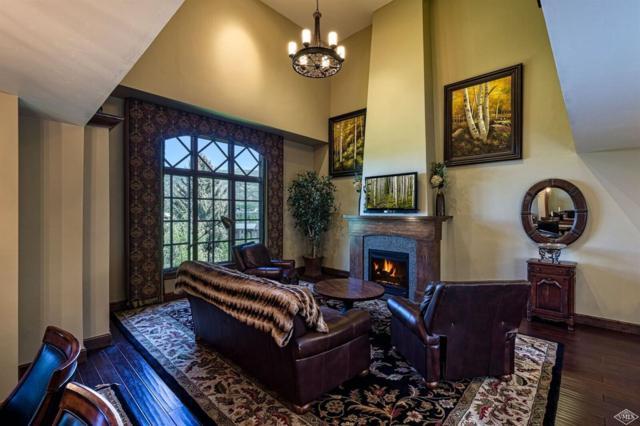 38390 Hwy 6 #404, Avon, CO 81620 (MLS #932412) :: Resort Real Estate Experts