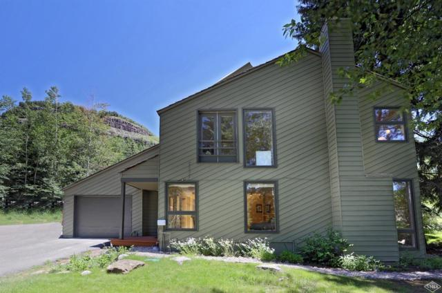2960 Manns Ranch Road B, Vail, CO 81657 (MLS #932604) :: Resort Real Estate Experts