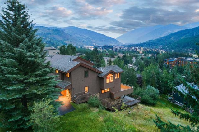 1150 Sandstone Drive A, Vail, CO 81657 (MLS #932717) :: Resort Real Estate Experts